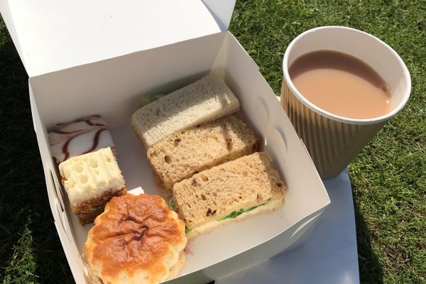 afternoon tea to go picture